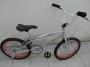Código:10557-Bike aro 20 cromada