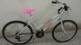 Código:10587-Bike Feminina 18 vel