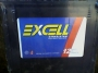 Excell 12V 50A CIVIC